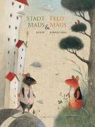 Cover-Bild zu Aesop: Stadtmaus - Landmaus