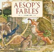 Cover-Bild zu Aesop: Aesop's Fables Board Book