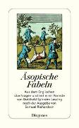 Cover-Bild zu Aesop: Äsopische Fabeln