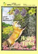 Cover-Bild zu McGovern, Ann: Aesop's Fables