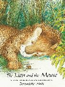 Cover-Bild zu Aesop: The Lion and the Mouse