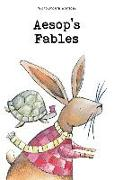 Cover-Bild zu Aesop: Fables