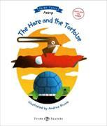 Cover-Bild zu Aesop: The Hare and the Tortoise