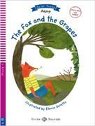 Cover-Bild zu Aesop: The Fox and the Grapes