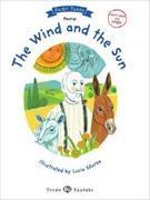 Cover-Bild zu Aesop: The Wind and the Sun