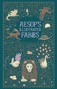 Cover-Bild zu Aesop: Aesop's Illustrated Fables