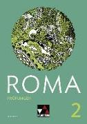 Cover-Bild zu Roma B Prüfungen 2
