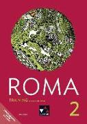 Cover-Bild zu ROMA B Training 2