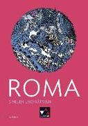 Cover-Bild zu Roma B Spielen und Rätseln