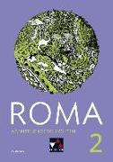 Cover-Bild zu Roma B Abenteuergeschichten 2 von Schwieger, Frank