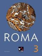 Cover-Bild zu ROMA B 3. Schülerband