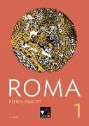 Cover-Bild zu Roma B Ferienlernheft 1