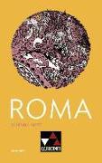 Cover-Bild zu ROMA B Vokabelheft von Utz, Clement (Hrsg.)