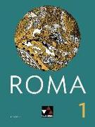 Cover-Bild zu Roma B 1 Schülerband von Utz, Clement (Hrsg.)