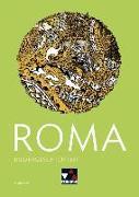 Cover-Bild zu Roma B Bildergeschichten von Müller, Stefan (Hrsg.)