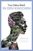 Cover-Bild zu Daley-Ward, Yrsa: In den Knochen