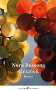 Cover-Bild zu Bossong, Nora: Gegend