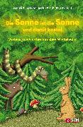 Cover-Bild zu Die Sonne ist die Sonne und damit basta! (eBook) von Klipphahn, Anneli