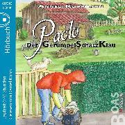 Cover-Bild zu Paolo - Der GerümpelSchatzKlau (Audio Download) von Klipphahn, Anneli