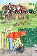 Cover-Bild zu Paolo - Der GerümpelSchatzKlau (eBook) von Klipphahn, Anneli