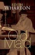 Cover-Bild zu Wharton, Edith: The Old Maid