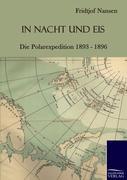 Cover-Bild zu Nansen, Fridtjof: In Nacht und Eis