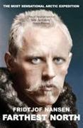 Cover-Bild zu Nansen, Fridtjof: Farthest North