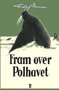 Cover-Bild zu Nansen, Fridtjof: Fram Over Polhavet II