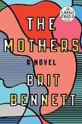 Cover-Bild zu The Mothers von Bennett, Brit