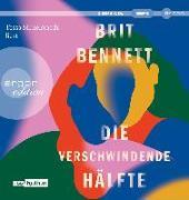 Cover-Bild zu Die verschwindende Hälfte von Bennett, Brit
