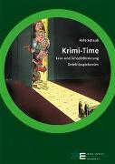 Cover-Bild zu Krimi-Time von Schaub, Reto