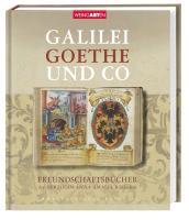 Cover-Bild zu Galilei, Goethe und Co