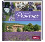 Cover-Bild zu Sehnsucht Provence - Mein immer währender Geburtstagskalender