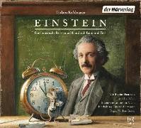 Cover-Bild zu Einstein von Kuhlmann, Torben