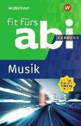 Cover-Bild zu Rettenmaier, Jürgen: Fit fürs Abi Express. Musik