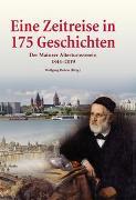 Cover-Bild zu Dobras, Wolfgang (Hrsg.): Eine Zeitreise in 175 Geschichten