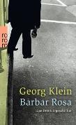 Cover-Bild zu Klein, Georg: Barbar Rosa