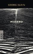 Cover-Bild zu Klein, Georg: Miakro