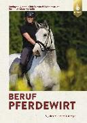 Cover-Bild zu Enzinger, Wilfried Peter: Beruf Pferdewirt