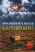 Cover-Bild zu Kalplerin Kesfi von Gazali, imam-i