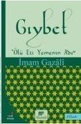 Cover-Bild zu Giybet - Ölü Eti Yemenin Adi von Gazali, Imam-I