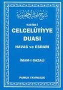 Cover-Bild zu Celcelutiye Duasi von Gazali, imam-i