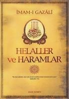 Cover-Bild zu Helaller ve Haramlar von Gazali, imam-i
