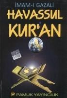 Cover-Bild zu Havassul Kuran von Gazali, imam-i