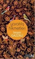 Cover-Bild zu Yaratilis Hikmetleri von Gazali, imam-i