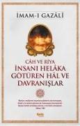 Cover-Bild zu Insani Helaka Götüren Hal ve Davranislar von Gazali, Imam-I