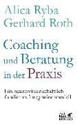 Cover-Bild zu Ryba, Alica: Coaching und Beratung in der Praxis