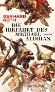 Cover-Bild zu Roth, Gerhard: Die Irrfahrt des Michael Aldrian