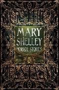 Cover-Bild zu Shelley, Mary: Mary Shelley Horror Stories