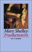 Cover-Bild zu Shelley, Mary: Frankenstein oder Der moderne Prometheus